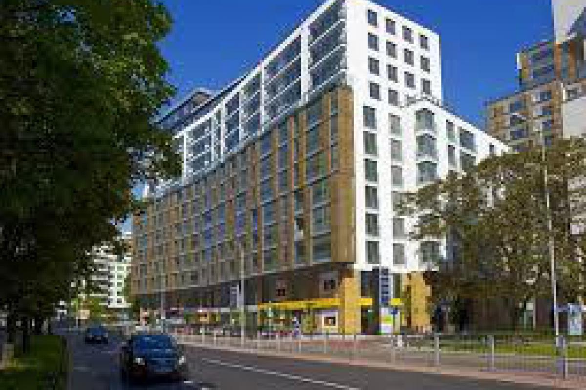 Apartamenty Grzybowska - Warszawa, Ul. Grzybowska 4, Dom Development S.A. - zdjęcie 2