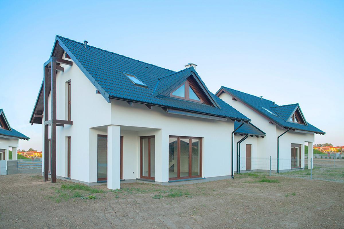 Osiedle Rozalin w Lusówku - Lusówko, Osiedle Rozalin w Lusówku - Novum Plus - zdjęcie 19