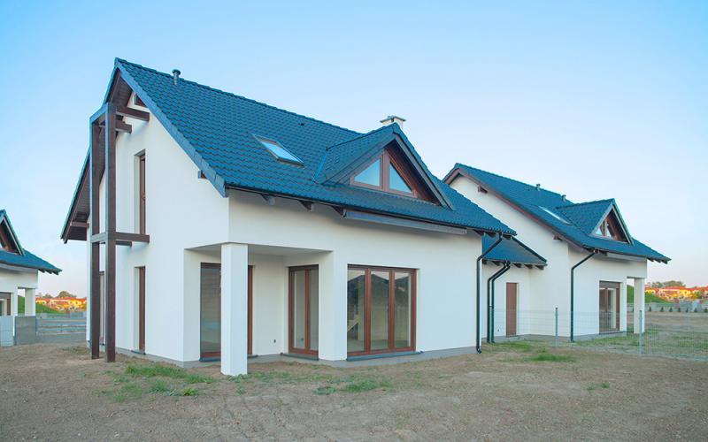 Osiedle Rozalin w Lusówku - Lusówko, Osiedle Rozalin w Lusówku - Novum Plus - zdjęcie 23