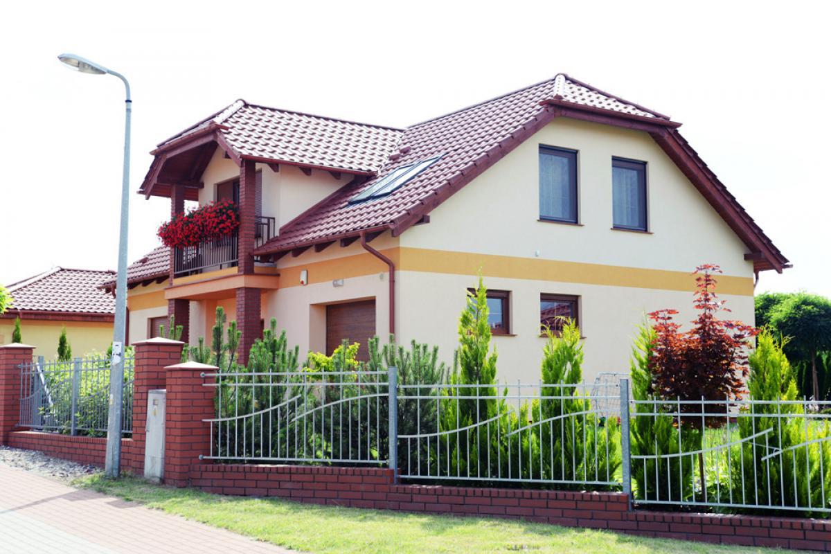 Osiedle Rozalin w Lusówku - Lusówko, Osiedle Rozalin w Lusówku - Novum Plus - zdjęcie 20