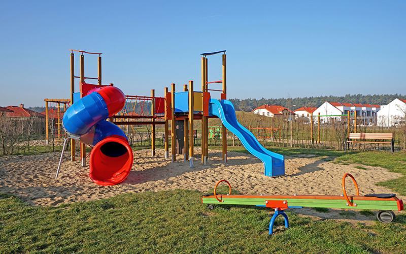 Osiedle Rozalin w Lusówku - Lusówko, Osiedle Rozalin w Lusówku - Novum Plus - zdjęcie 29