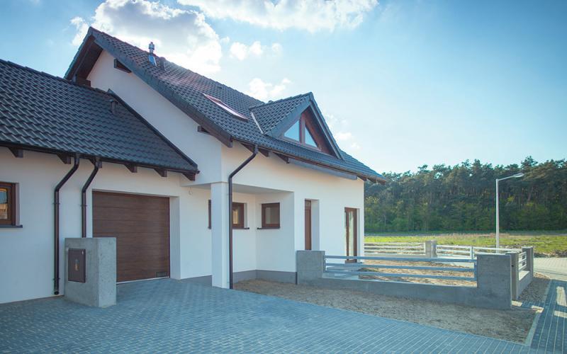 Osiedle Rozalin w Lusówku - Lusówko, Osiedle Rozalin w Lusówku - Novum Plus - zdjęcie 16
