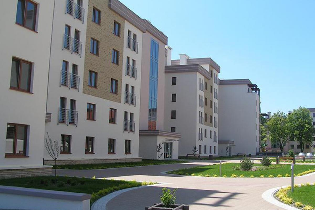 Osiedle Leśna - Olsztyn, Śródmieście, ul. Bohaterów Monte Cassino, ARBET Investment Group Sp. z o.o. - zdjęcie 4