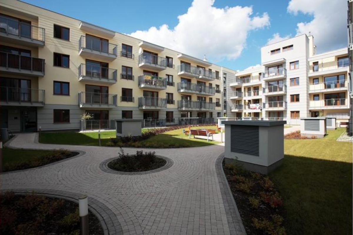 Miłosna Park - Warszawa, ul. Mazowiecka 20, Home Invest Sp. z o.o. - zdjęcie 3