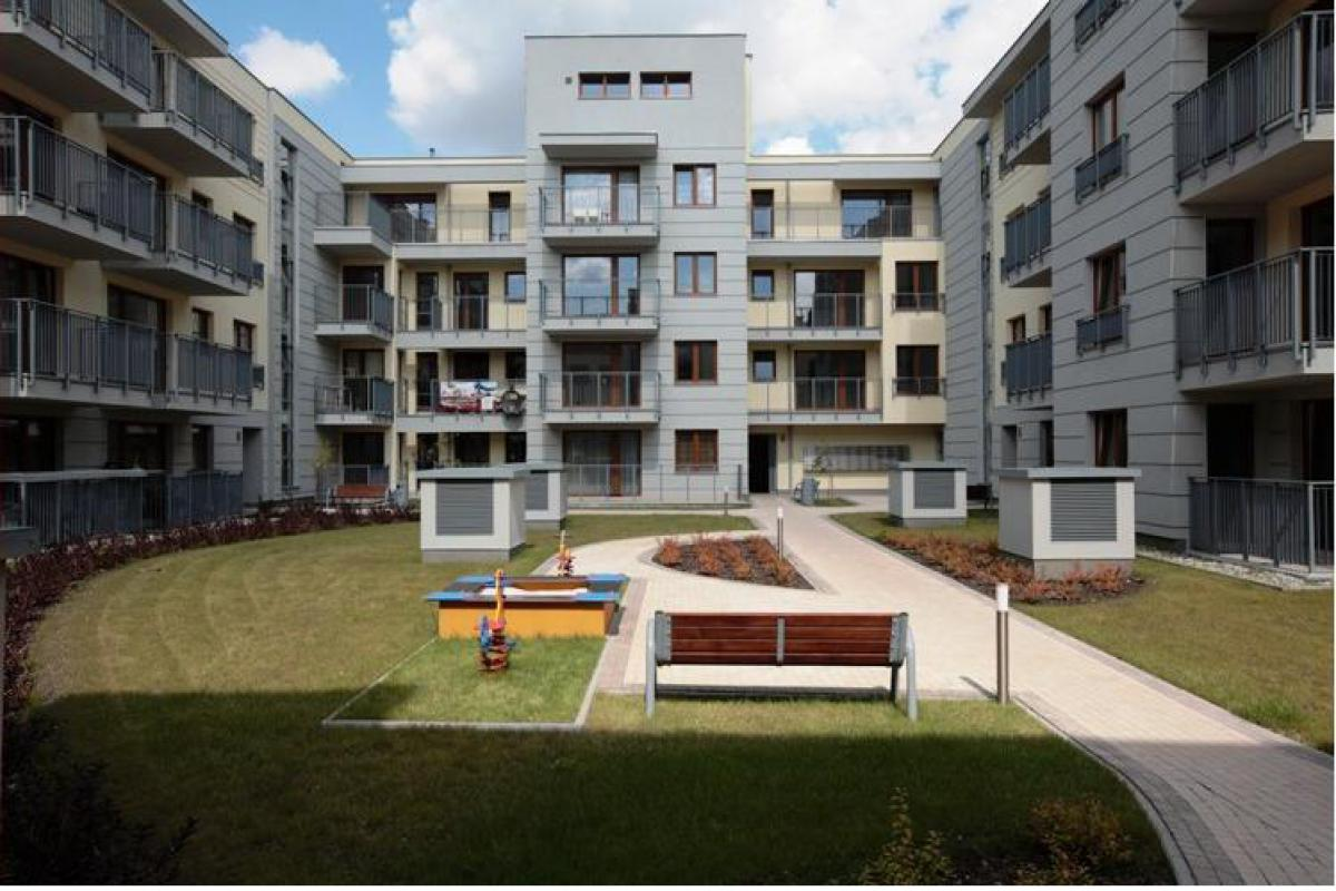 Miłosna Park - Warszawa, ul. Mazowiecka 20, Home Invest Sp. z o.o. - zdjęcie 2