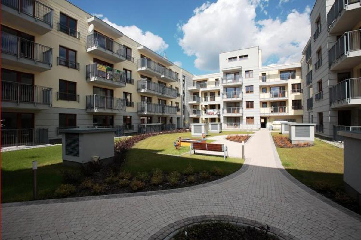 Miłosna Park - Warszawa, ul. Mazowiecka 20, Home Invest Sp. z o.o. - zdjęcie 1