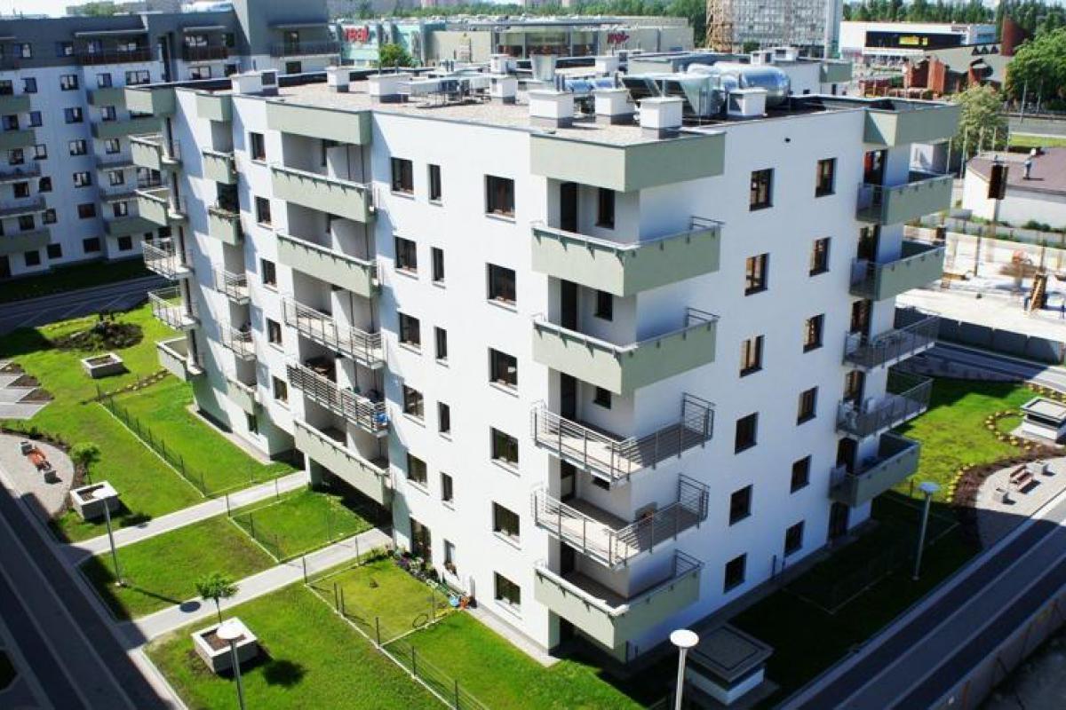 Wola Prestige II - Warszawa,  ul. Jana Kazimierza 64, Home Invest Sp. z o.o. - zdjęcie 1