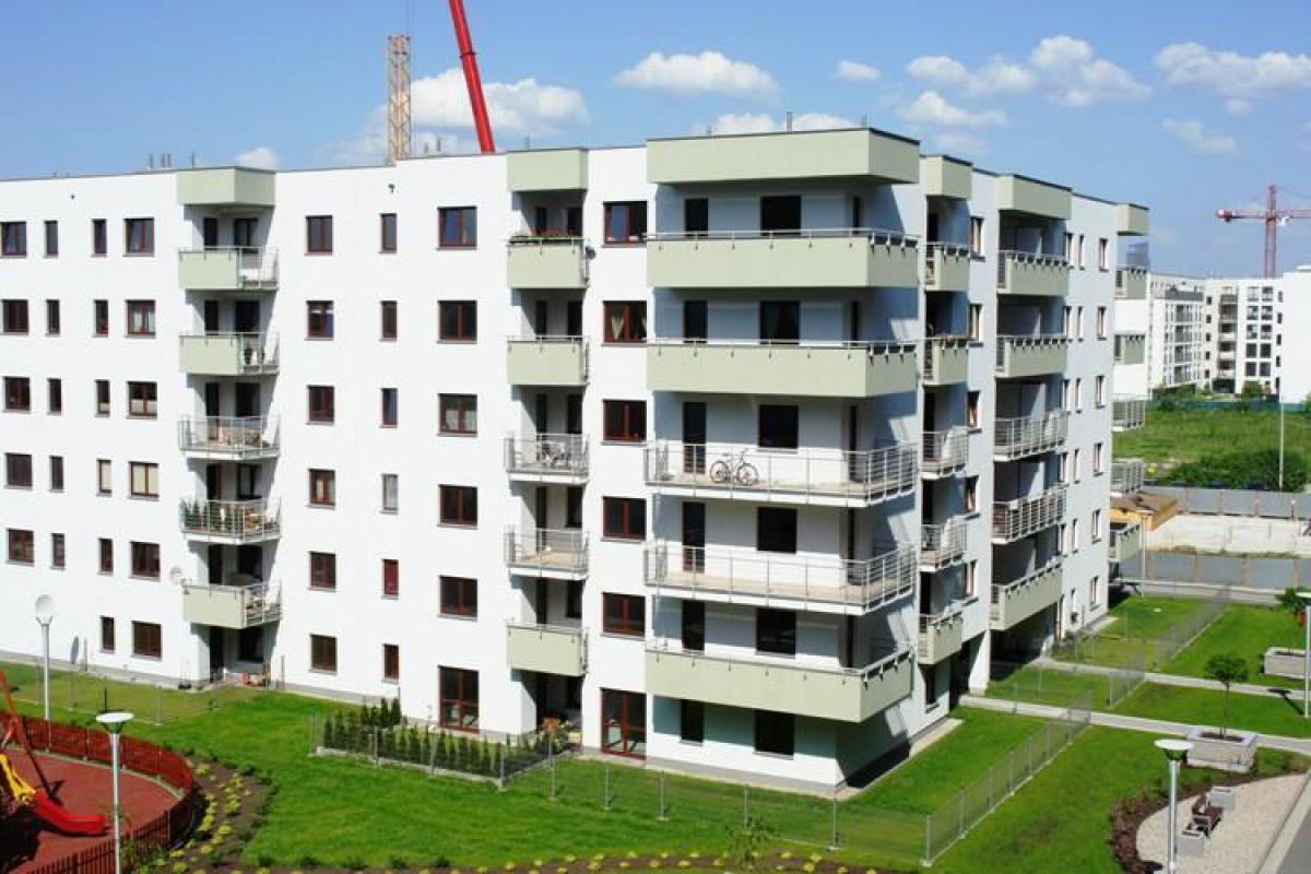 Wola Prestige II - Warszawa,  ul. Jana Kazimierza 64, Home Invest Sp. z o.o. - zdjęcie 2