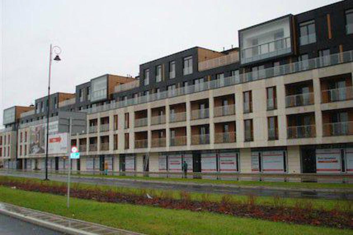 Apartamenty Atmosfera - Warszawa, ul. Klimczaka, Acciona Nieruchomości Sp. z o.o. - zdjęcie 1