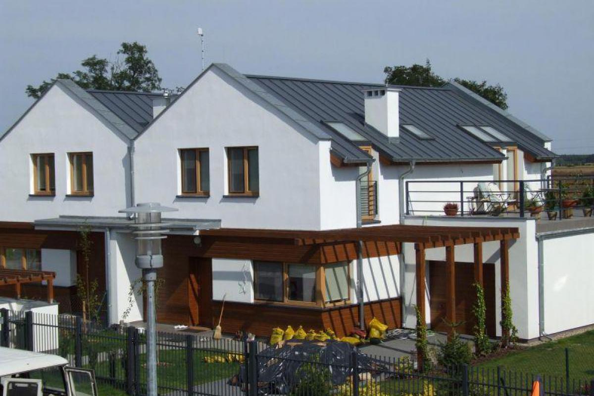Lusówko-Rozalin - Lusówko, ul. Niezapominajki, Erigo Development Sp. z o.o. - zdjęcie 2