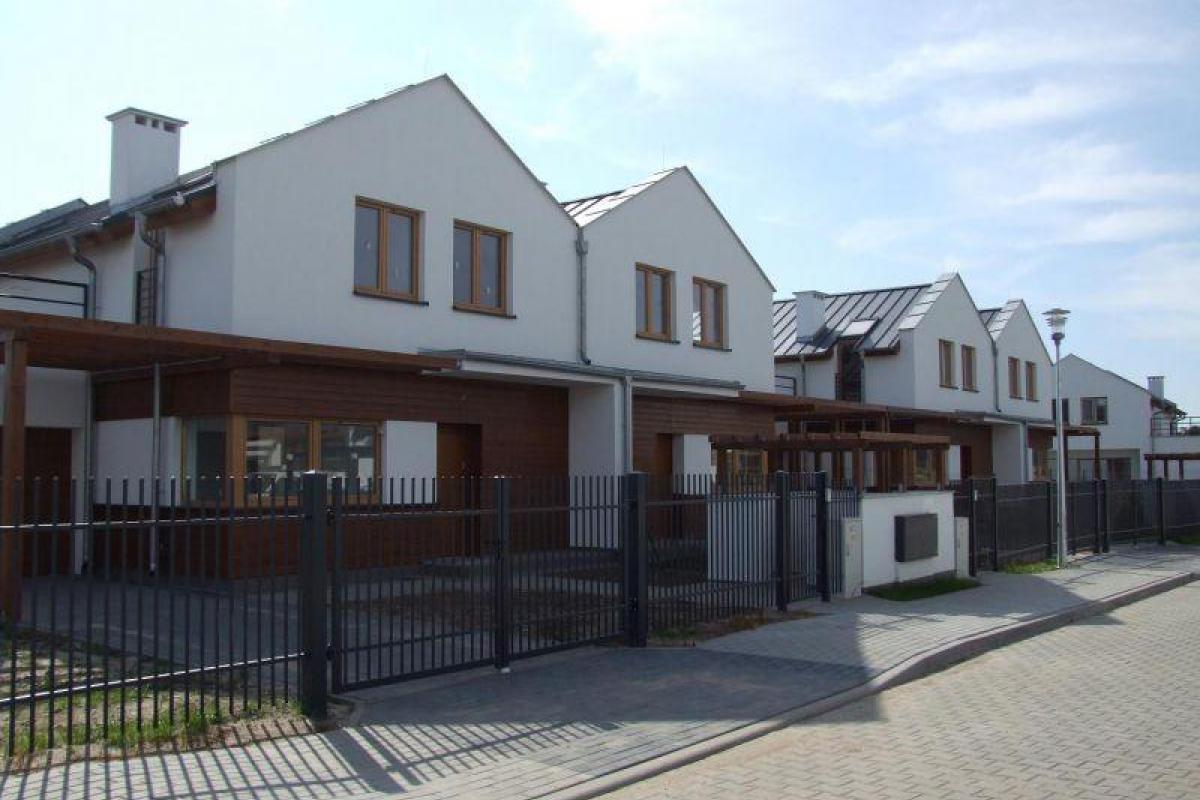 Lusówko-Rozalin - Lusówko, ul. Niezapominajki, Erigo Development Sp. z o.o. - zdjęcie 1