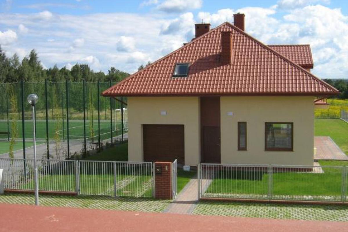 Ogrody Romanów - Łódź, Szatonia, ul. Ogrody Romanów, Prywatna Korporacja Mieszkaniowa Sp. z o.o - zdjęcie 3