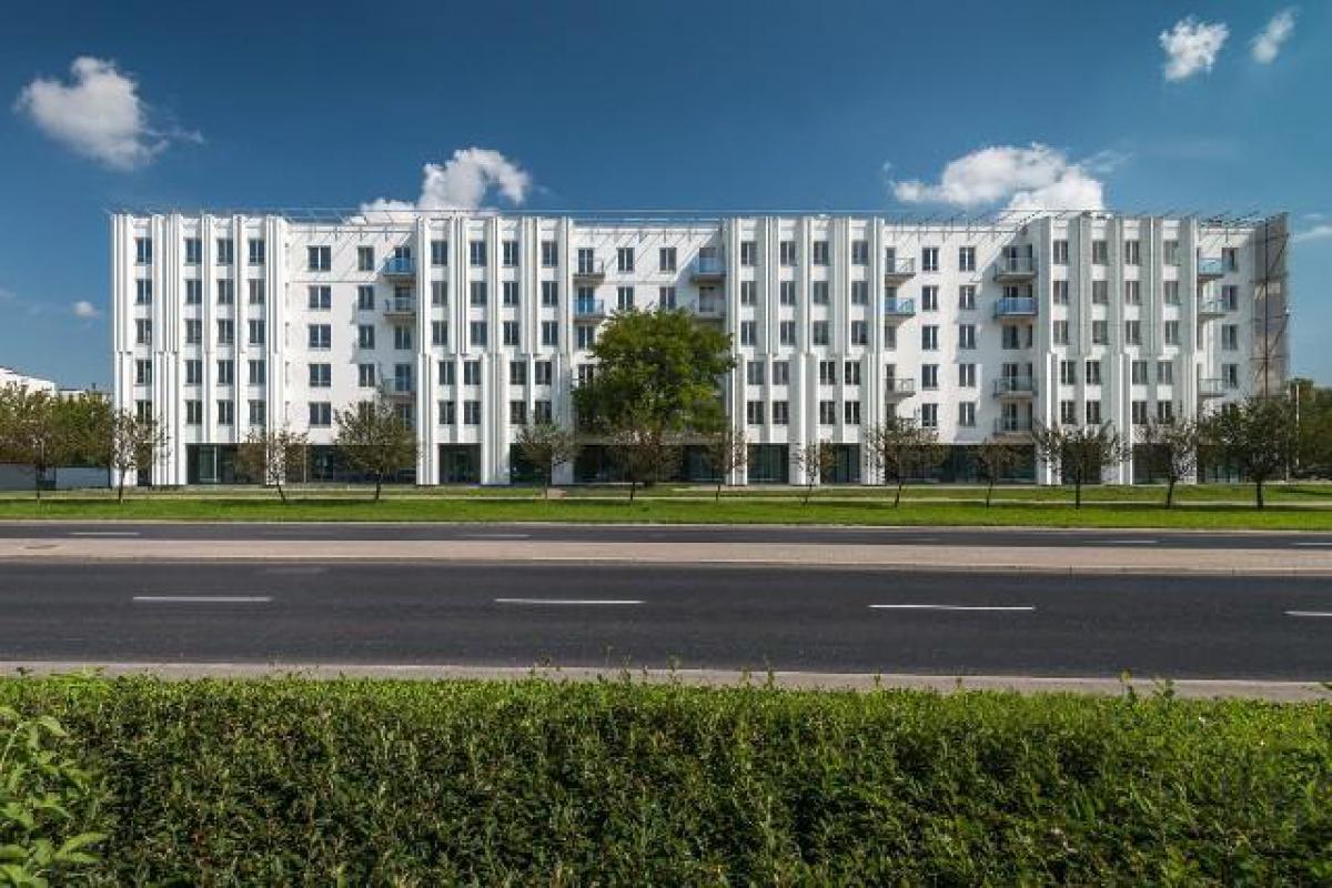 Rezydencja Arteco - Warszawa, Sady Żoliborskie, ul. Jasnodworska 3a, Marvipol S.A. - zdjęcie 5