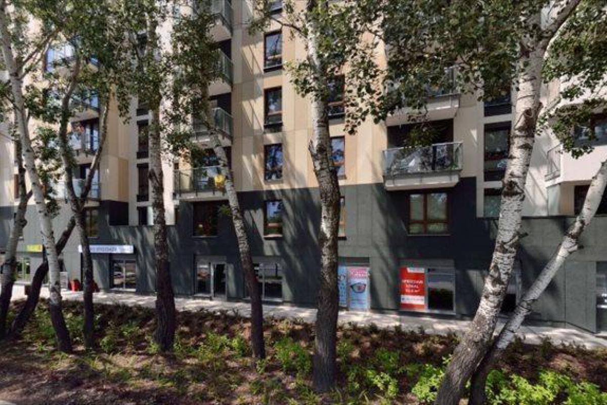 Bielany Residence - Warszawa, Wawrzyszew, ul. Sokratesa 9, Marvipol S.A. - zdjęcie 2