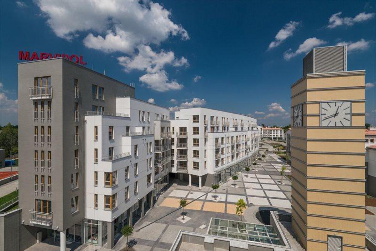 Osiedle Zielona Italia - Warszawa, Nowe Włochy, ul. Obywatelska 13, Marvipol S.A. - zdjęcie 1