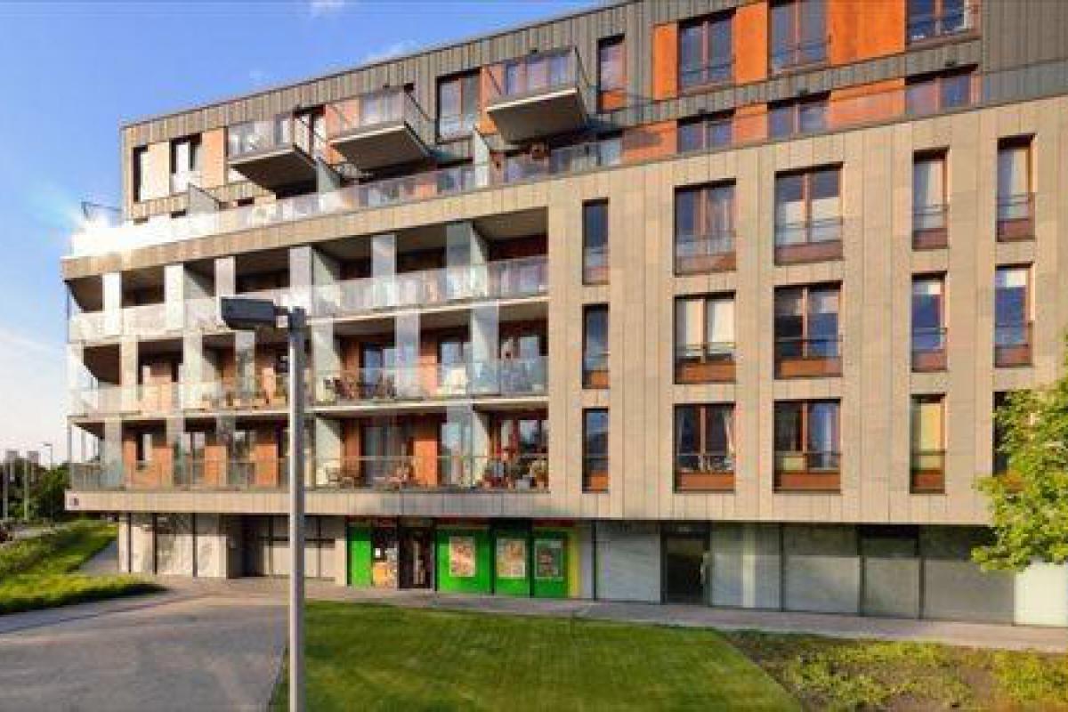 Apartamenty Mokotów Park - Warszawa, ul. Bernardyńska 16b, Marvipol S.A. - zdjęcie 2