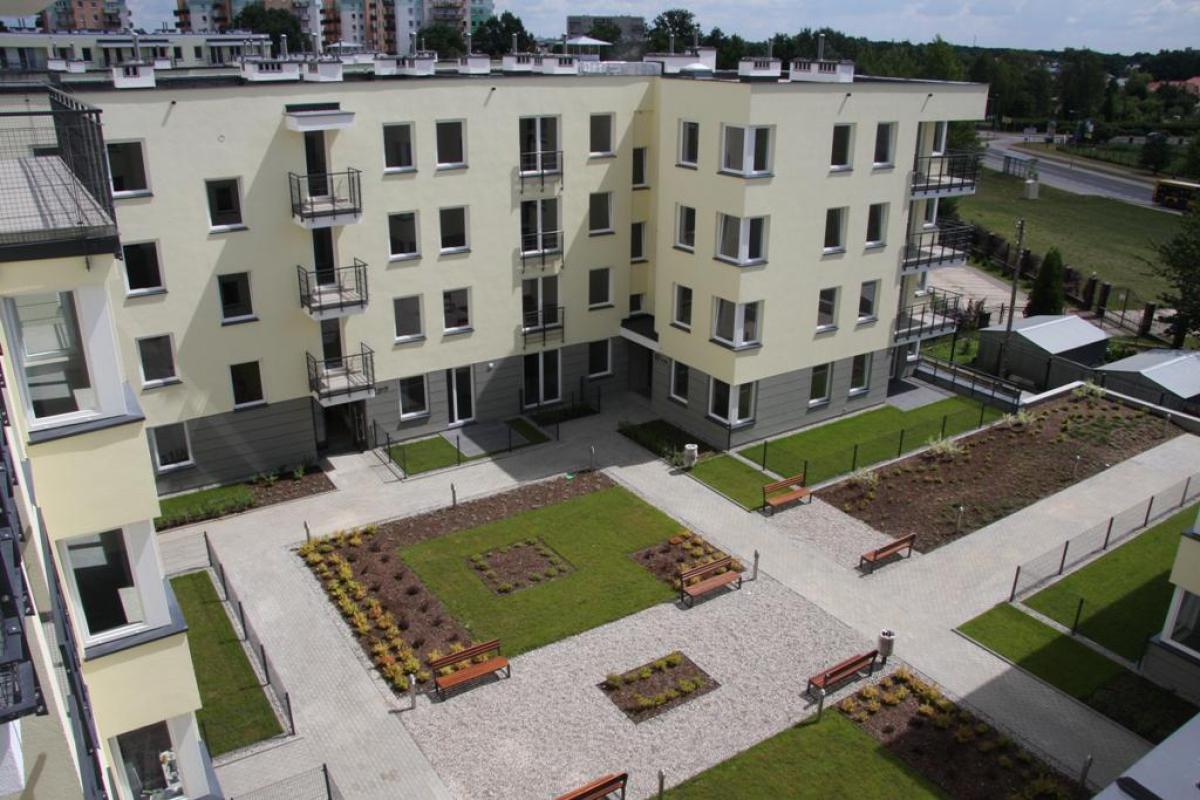 Osiedle Strumykowa - Warszawa, Tarchomin, ul. Strumykowa 35, Max Invest Group Sp. z o.o. - zdjęcie 1
