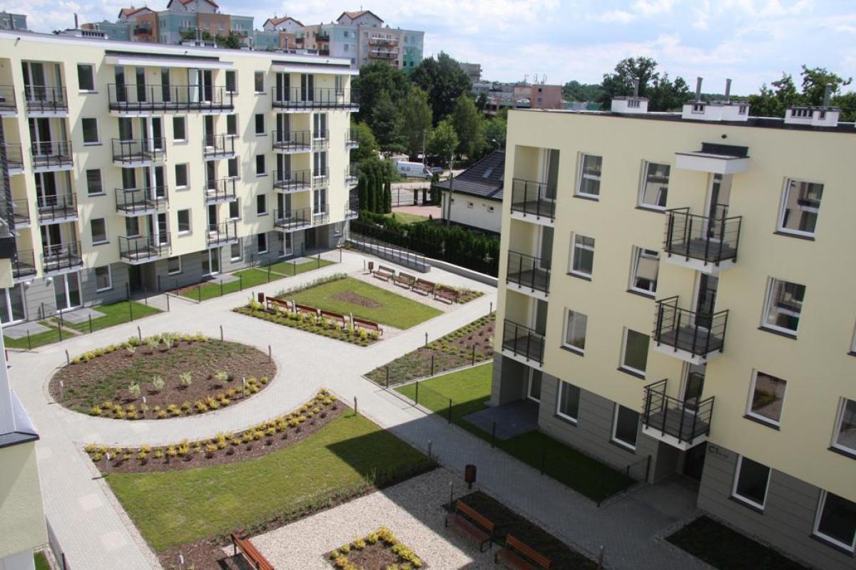 Osiedle Strumykowa - Warszawa, Tarchomin, ul. Strumykowa 35, Max Invest Group Sp. z o.o. - zdjęcie 2