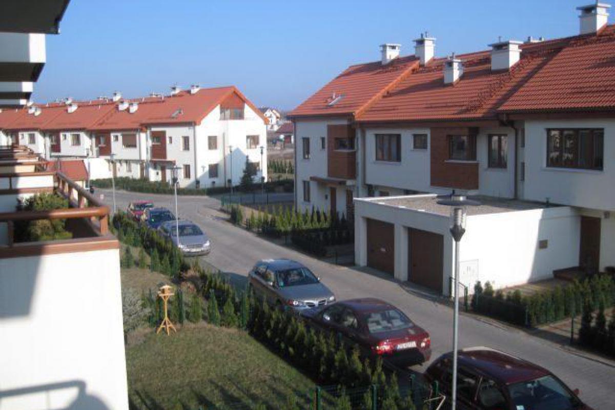 Dolina Słońca - inwestycja wyprzedana - Szczecin, ul. Dolina Słońca, Neptun Developer - zdjęcie 2