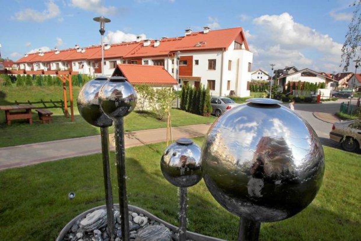 Dolina Słońca - inwestycja wyprzedana - Szczecin, ul. Dolina Słońca, Neptun Developer - zdjęcie 4