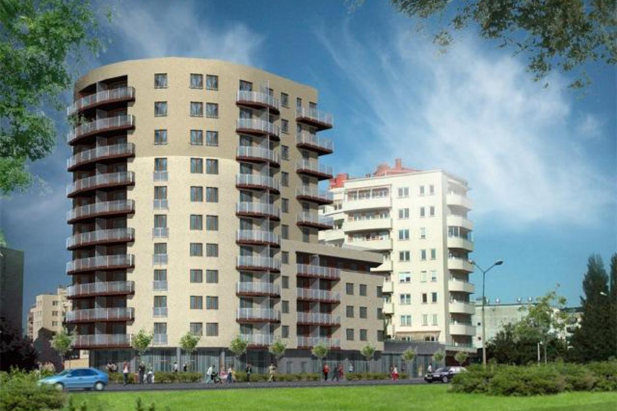 Rakowiec Park - Warszawa, Rakowiec, ul. Bohdanowicza 21, D.B. Investments Sp. z o.o.  - zdjęcie 1