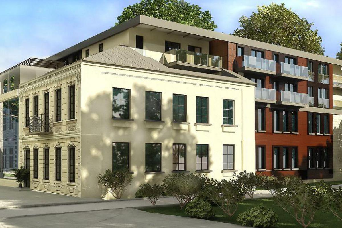 Apartamenty Sienkiewicza  - Białystok, Sienkiewicza, ul. Sienkiewicza 63, Yuniversal Podlaski Sp. z o.o. - zdjęcie 2