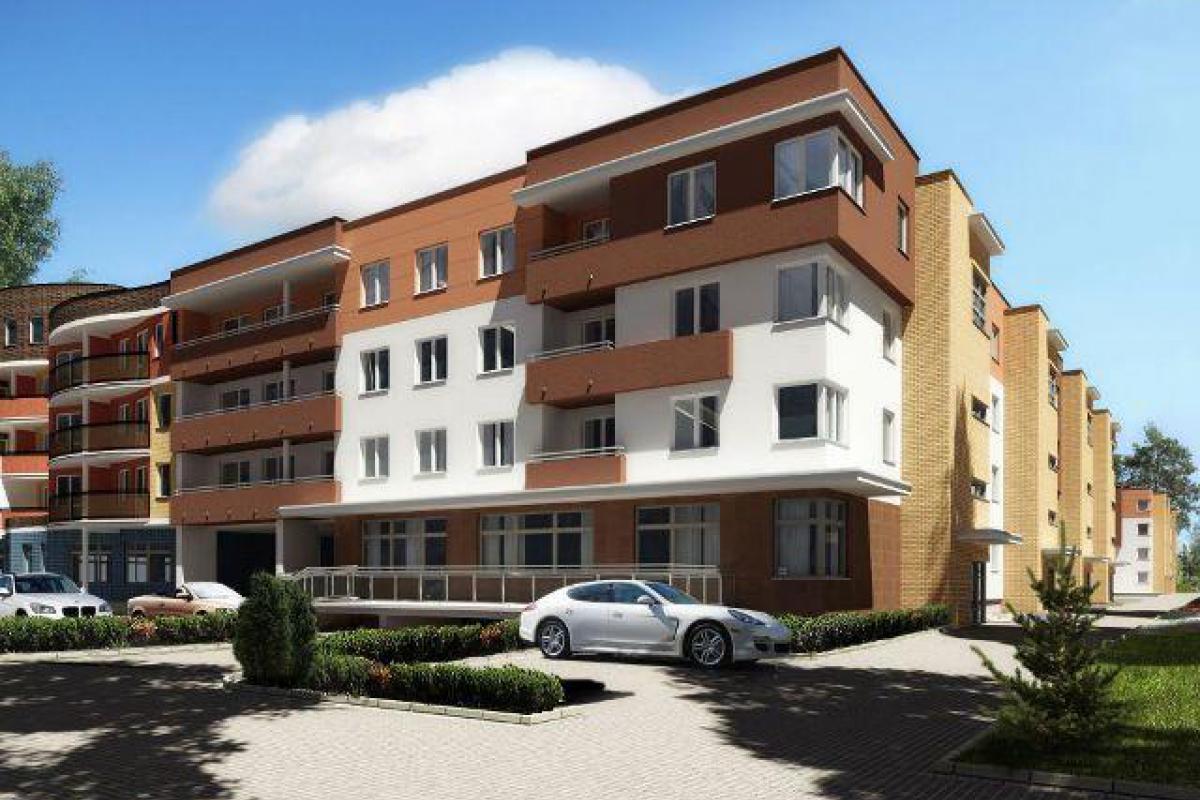 Pastelowe Zacisze  - Białystok , ul. Waszyngtona 26 , Yuniversal Podlaski Sp. z o.o. - zdjęcie 2