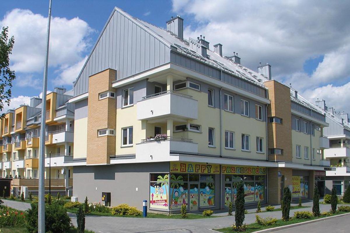 Dolina Cisów - Wasilków, ul. Białostocka/Nadawki, Yuniversal Podlaski Sp. z o.o. - zdjęcie 3