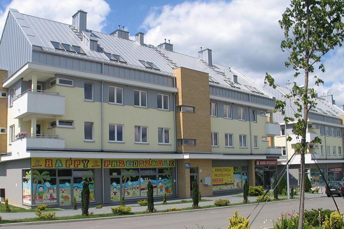 Dolina Cisów - Wasilków, ul. Białostocka/Nadawki, Yuniversal Podlaski Sp. z o.o. - zdjęcie 4