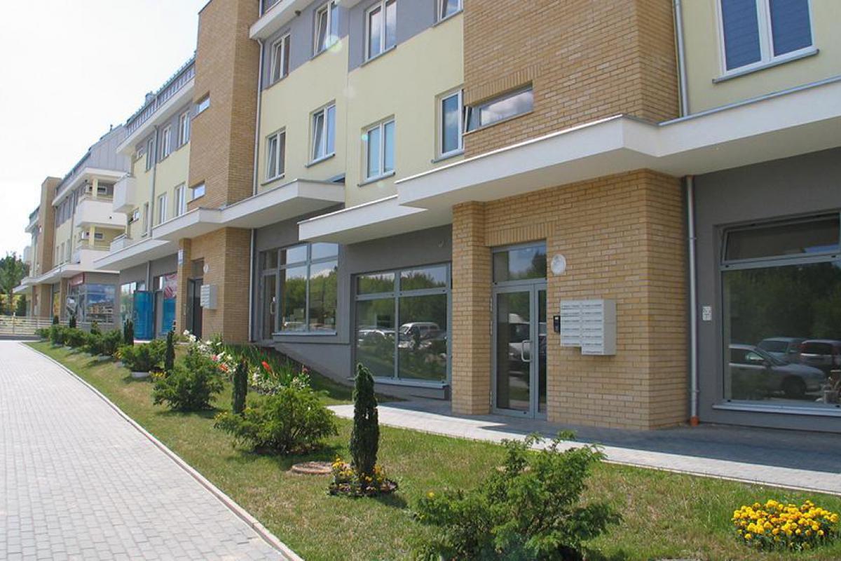 Dolina Cisów - Wasilków, ul. Białostocka/Nadawki, Yuniversal Podlaski Sp. z o.o. - zdjęcie 5