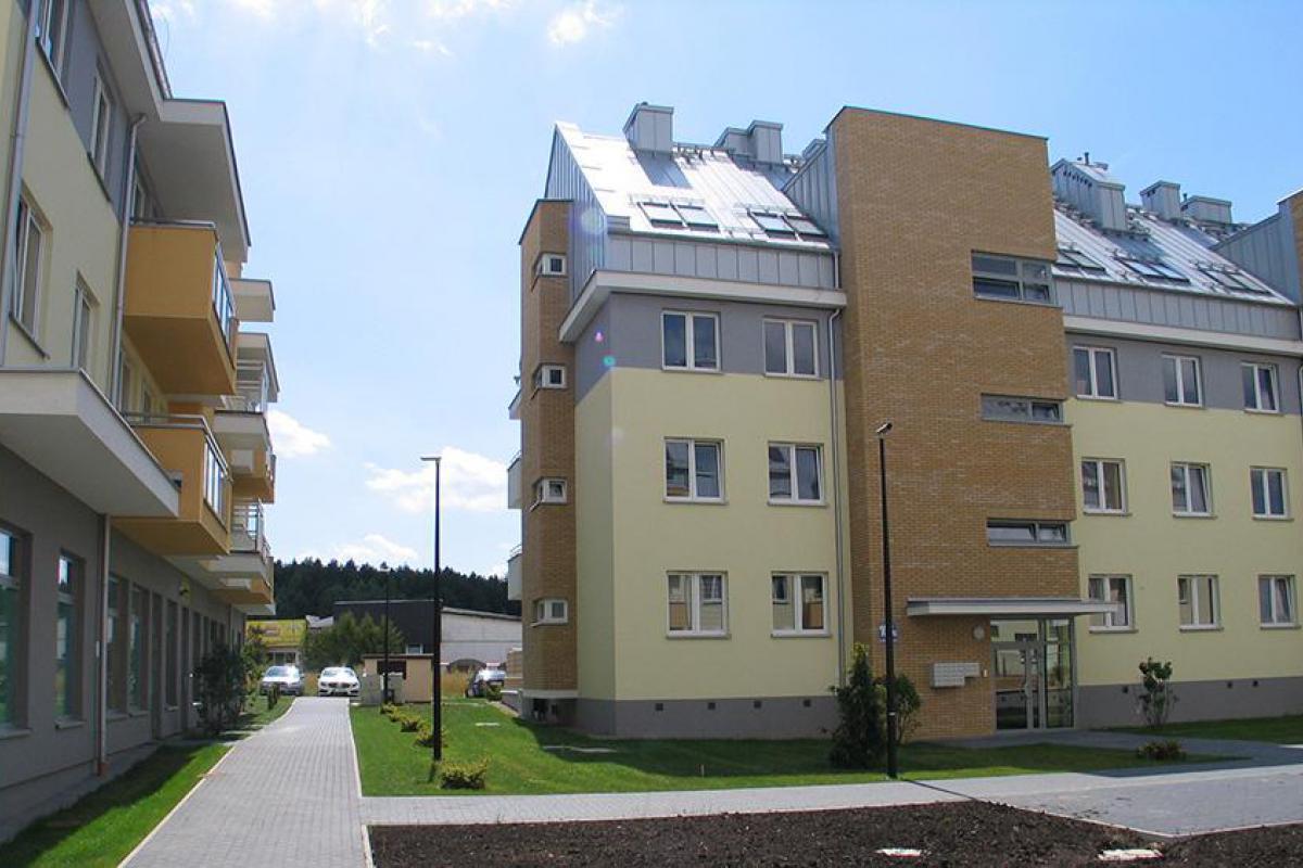 Dolina Cisów - Wasilków, ul. Białostocka/Nadawki, Yuniversal Podlaski Sp. z o.o. - zdjęcie 8