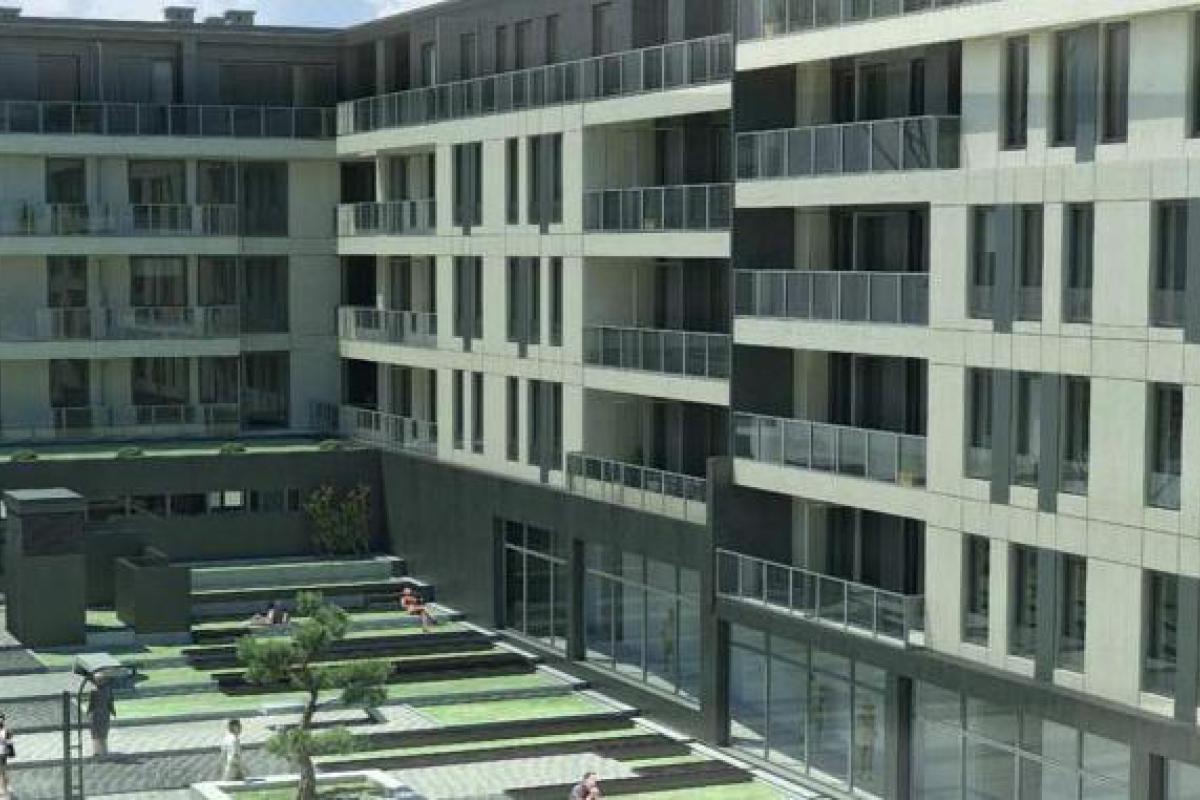 Apartamenty przy Operze - Białystok, Centrum, ul. Kijowska, Fadbet s.a. Białystok - zdjęcie 2