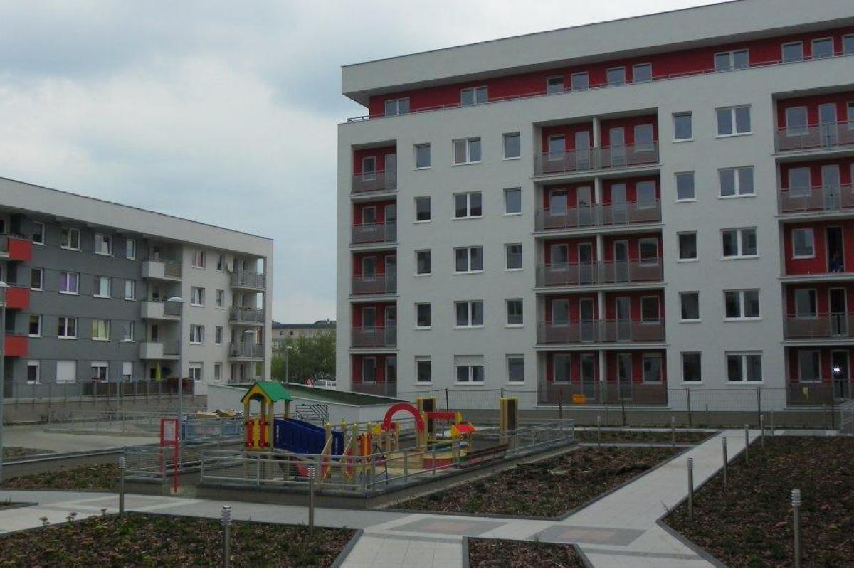 Żurawiniec Park - Poznań, Naramowice, ul. Błażeja 11-11F, Agencja Inwestycyjna Sp. z o.o. - zdjęcie 1