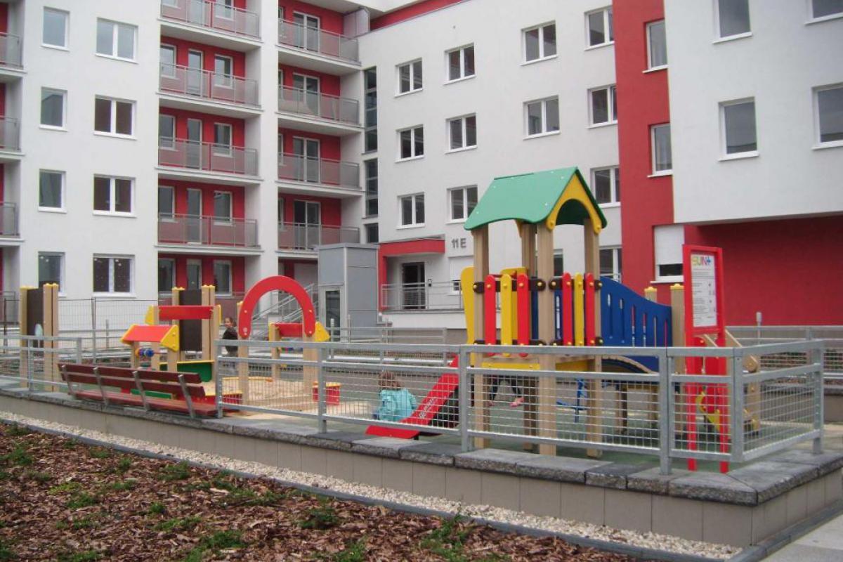 Żurawiniec Park - Poznań, Naramowice, ul. Błażeja 11-11F, Agencja Inwestycyjna Sp. z o.o. - zdjęcie 4