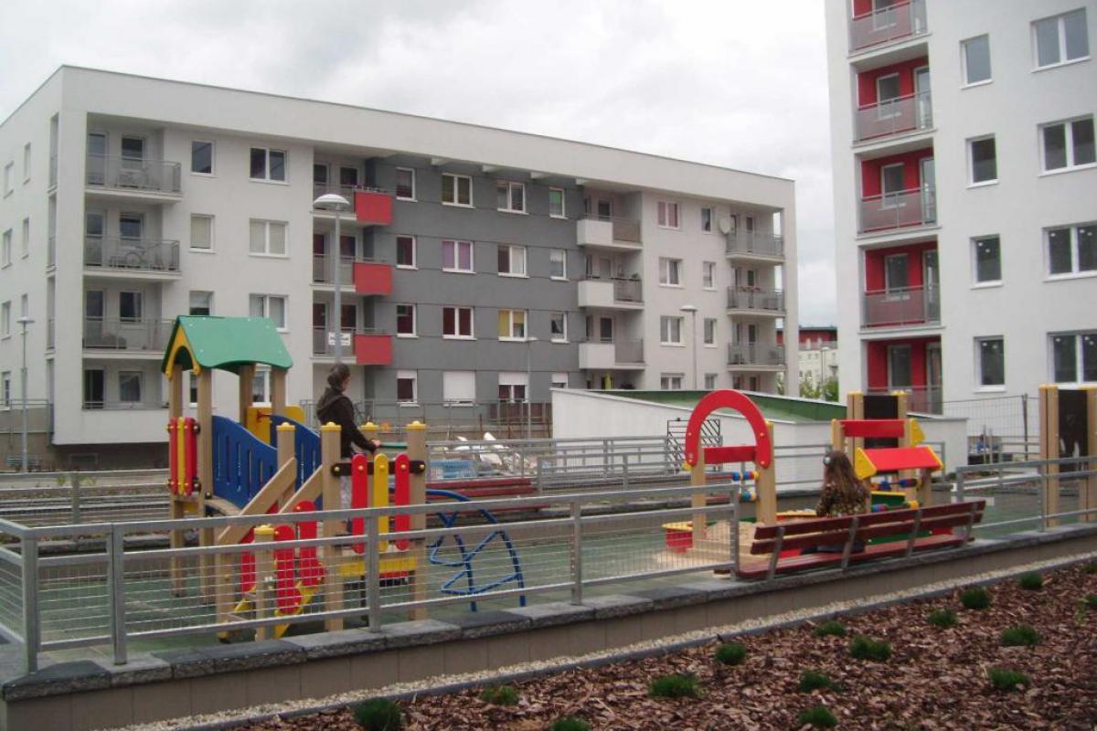 Żurawiniec Park - Poznań, Naramowice, ul. Błażeja 11-11F, Agencja Inwestycyjna Sp. z o.o. - zdjęcie 5