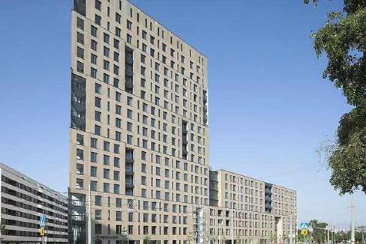 Trio Apartamenty - Warszawa, Nowe Miasto, ul. Stawki 2A, Eco-Classic Sp. z o.o. - zdjęcie 1