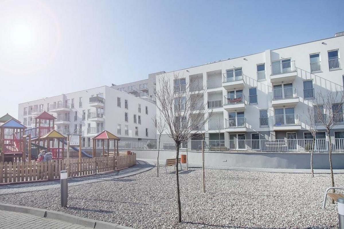 Osiedle Centroom - Warszawa, Salomea, Al. Jerozolimskie 200, Radius Projekt - zdjęcie 3