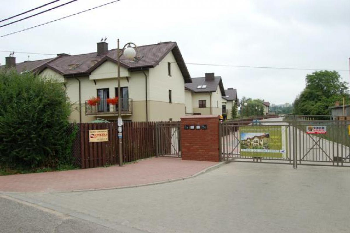 Osiedle Kępa Tarchomińska - Warszawa, Nowodwory, ul. Kępa Tarchomińska, Elmis Dewelopment Sp. z o.o. - zdjęcie 7