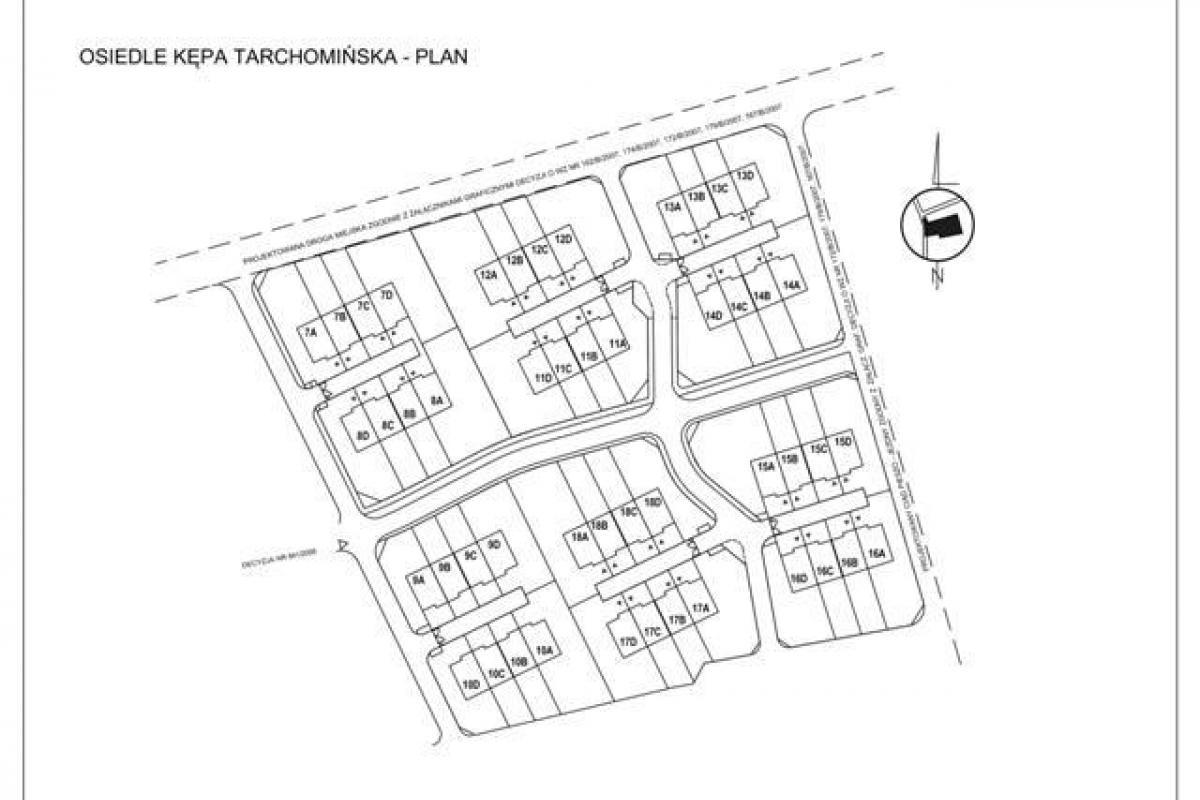 Osiedle Kępa Tarchomińska - Warszawa, Nowodwory, ul. Kępa Tarchomińska, Elmis Dewelopment Sp. z o.o. - zdjęcie 8