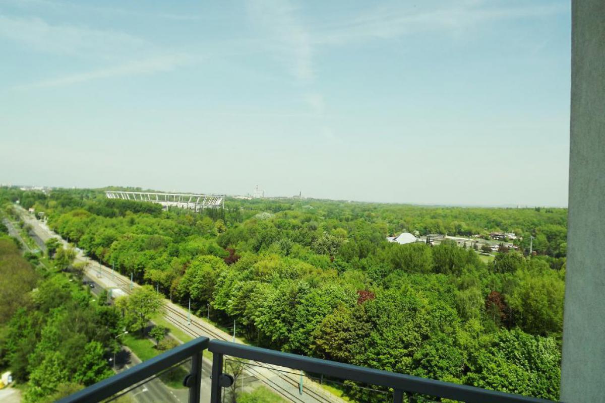 Cztery Wieże - Katowice, Osiedle Tysiąclecia, ul. Chorzowska 216, Activ Investment Sp. z o.o. - zdjęcie 4