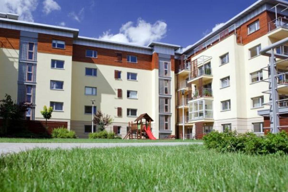 Apartamenty Ligota Park - Katowice, ul. Orkana 16a/1b, Atal S.A. - zdjęcie 2