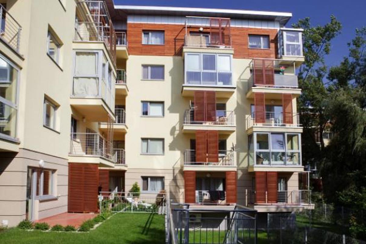 Apartamenty Ligota Park - Katowice, ul. Orkana 16a/1b, Atal S.A. - zdjęcie 1