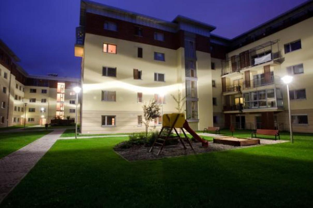 Apartamenty Ligota Park - Katowice, ul. Orkana 16a/1b, Atal S.A. - zdjęcie 3