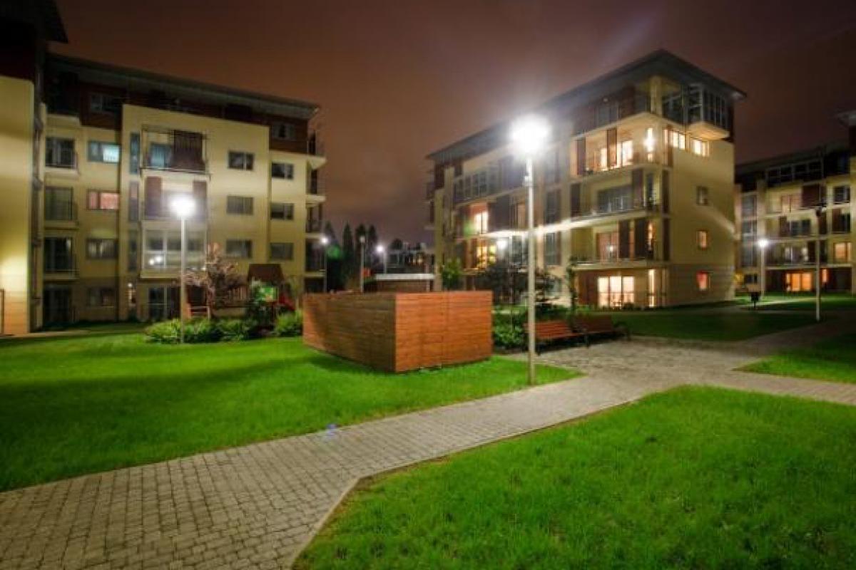 Apartamenty Ligota Park - Katowice, ul. Orkana 16a/1b, Atal S.A. - zdjęcie 4