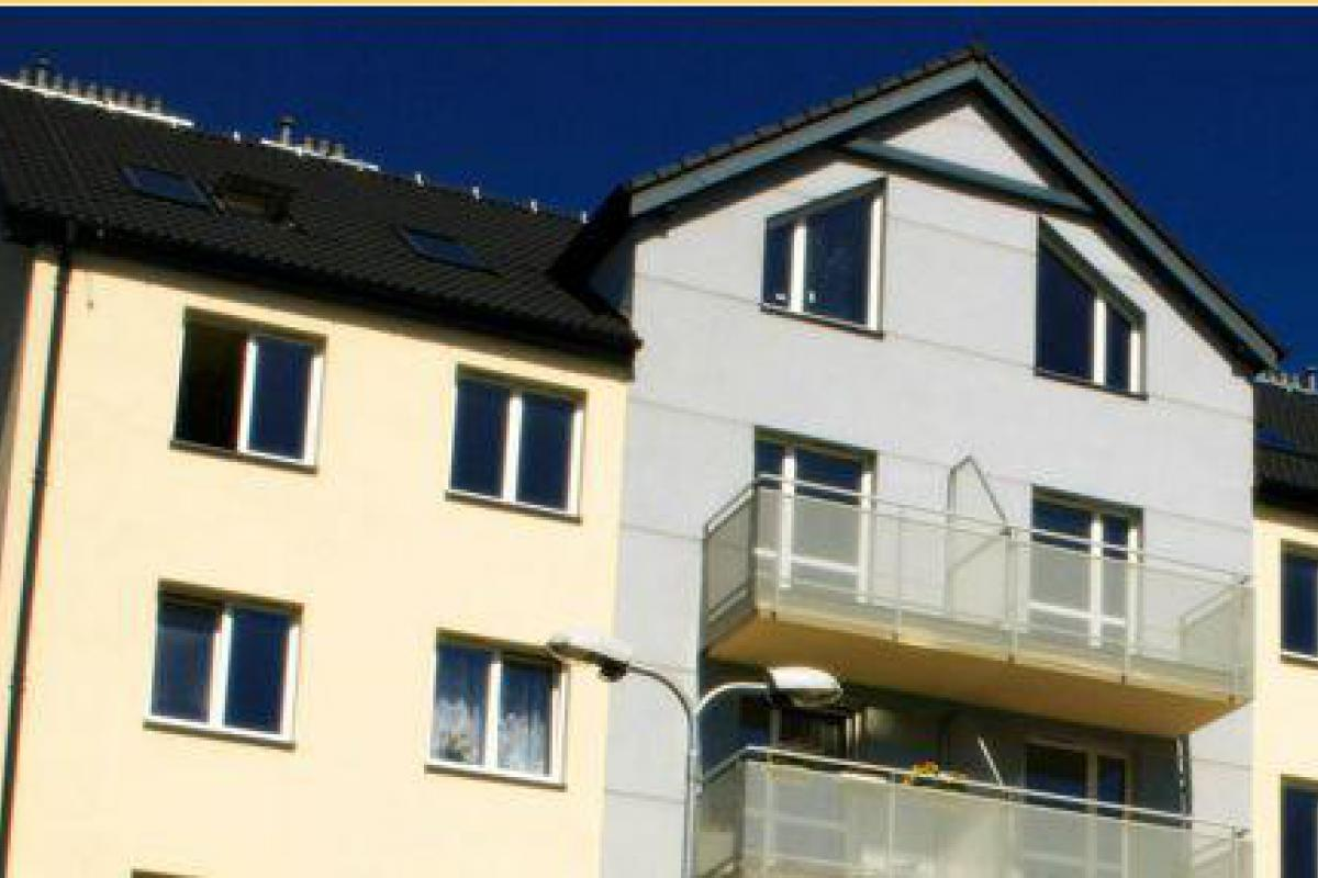 Hrubieszowska - inwestycja wyprzedana - Szczecin, ul. Hrubieszowska, Siemaszko - zdjęcie 1