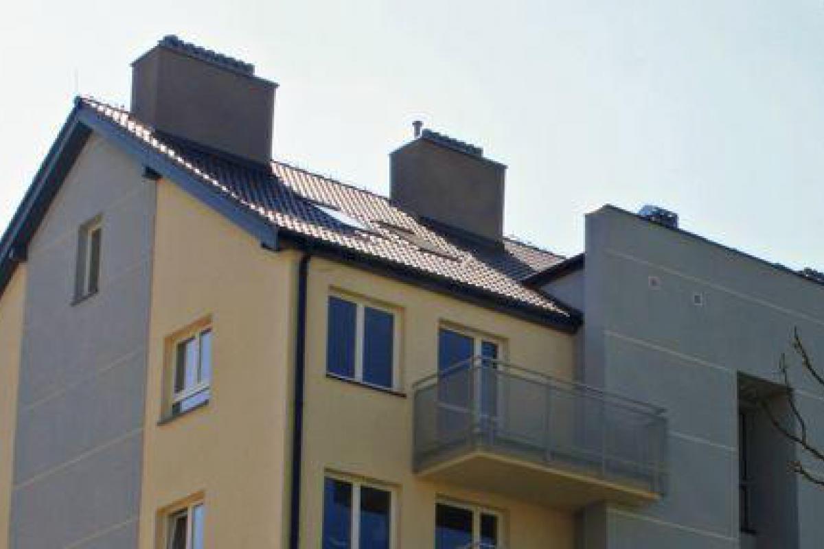 Hrubieszowska - inwestycja wyprzedana - Szczecin, ul. Hrubieszowska, Siemaszko - zdjęcie 2