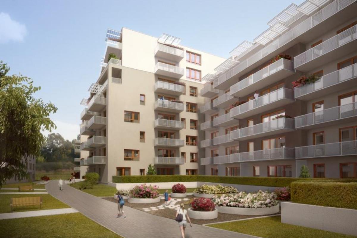 4Ogrody - Szczecin, Warszewo, Warszewo, ul. Duńska 18-30, Comfortime Sp. z o.o. - zdjęcie 1