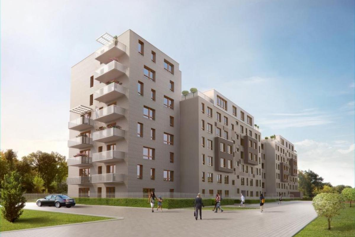 4Ogrody - Szczecin, Warszewo, Warszewo, ul. Duńska 18-30, Comfortime Sp. z o.o. - zdjęcie 3