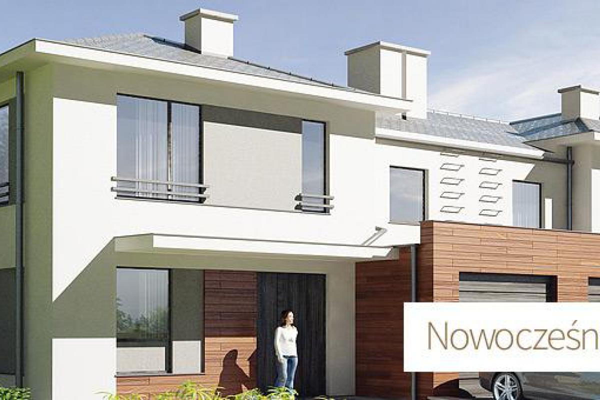Szczecin-Warszewo, ul. Nowokresowa - Szczecin, Niebuszewo, ul. Nowokresowa, Investhome Development - zdjęcie 2