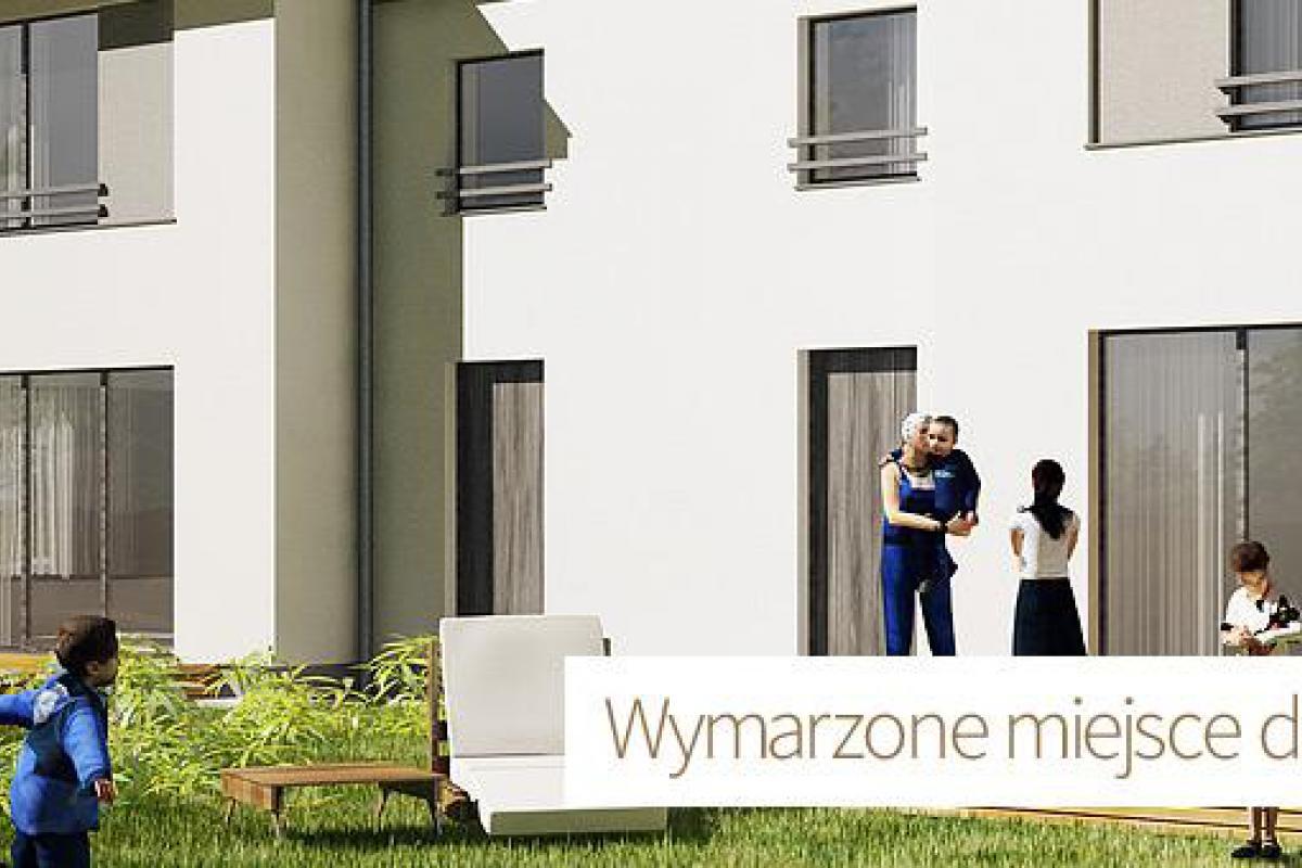 Szczecin-Warszewo, ul. Nowokresowa - Szczecin, Niebuszewo, ul. Nowokresowa, Investhome Development - zdjęcie 3